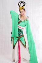 踏歌古典舞蹈服装