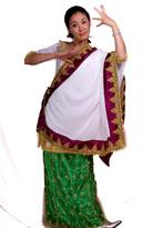 古典印度服装