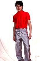 火红年代 现代舞服装