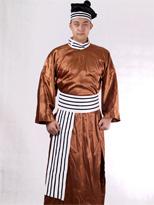 男士影视服装 603