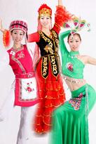 56民族服装女装