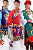 56民族服装男装