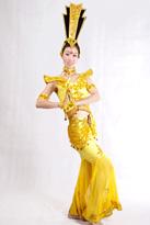 古典舞蹈服装 古装
