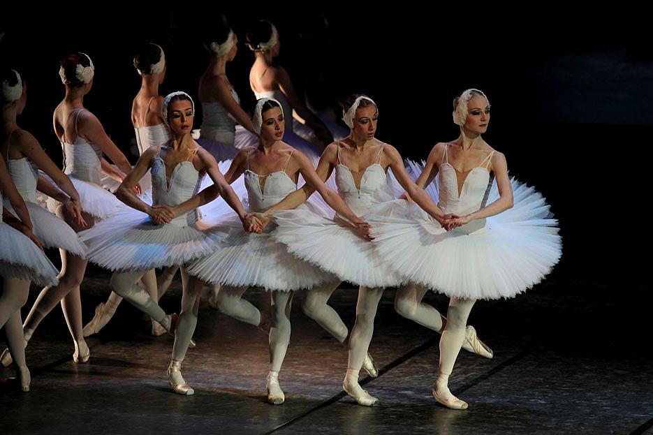 欧美外国舞蹈是怎样传入中国的?