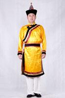 男士蒙古服装475