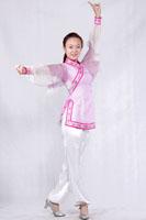 古典舞剑舞服装874