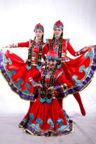 2014新款蒙古舞蹈