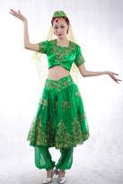 印度舞蹈服装 861