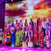 56民族大合唱