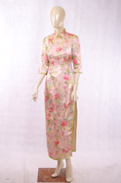 老上海旗袍